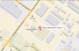На улице Индустриальной в Смоленске перекроют движение