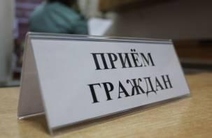 Смоленские транспортные прокуроры проконсультируют предпринимателей