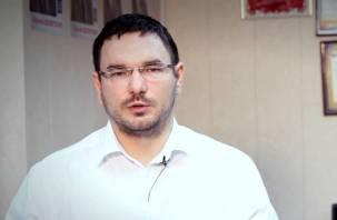 Депутат Сергей Щебетков рассказал всю правду о смоленском градоначальнике