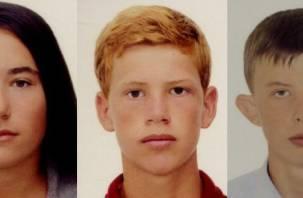 Разыскиваемых в Смоленске витебских подростков, наконец, нашли