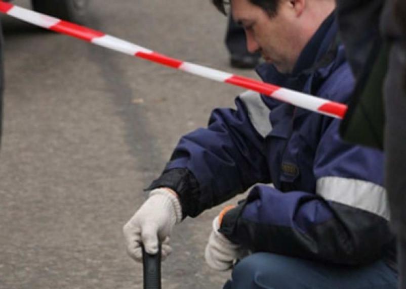 В Смоленске прямо на улице зарезали мужчину