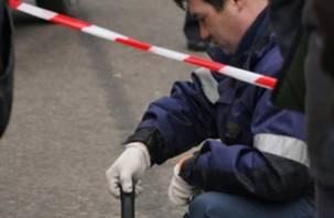 Погибшего на улице смолянина убила женщина