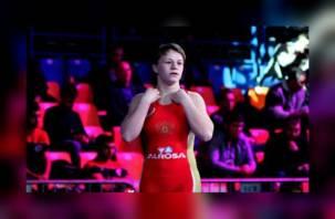 Смоленская вольница выступит на международном турнире Mongolia Open