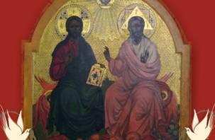 Смолян приглашают на выставку старинных икон