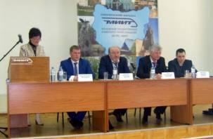Конференция о российско-польских отношениях состоялась в Смоленске