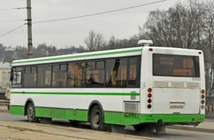 Расписание автобусов в Смоленске на Радоницу