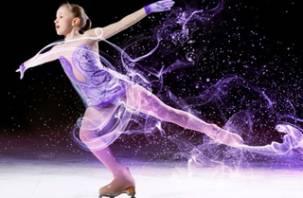 Соревнования по фигурному катанию пройдут в Смоленске