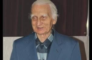 Умер известный смоленский поэт и литератор Юрий Пашков
