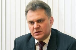 Ректор Смоленского медуниверситета Игорь Отвагин отправлен в отставку