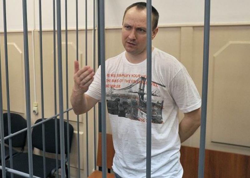 22 года тюрьмы ждет правоохранителя, посадившего экс-мэра Смоленска Константина Лазарева