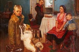 Алексею Островскому поставили двойку