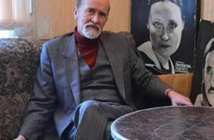 В Смоленске в детской библиотеке открылась выставка, посвященная актёру Николаю Коншину