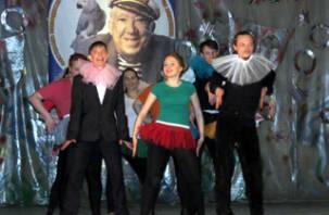 На Смоленщине прошел фестиваль памяти Юрия Никулина