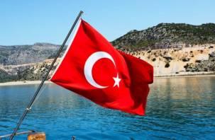 Перекроют ли смоленским туристам море в Турции