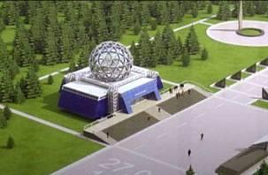 Во Владимире нашли деньги на строительство мемориала Гагарину