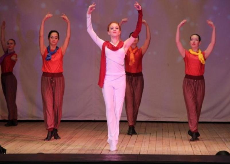 Смолян приглашают на конкурс балетмейстеров