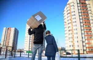 Сколько молодых смоленских семей получат жилье в 2017 году