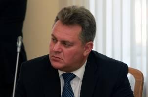 Ректора Смоленского медуниверситета «провожают» в отставку