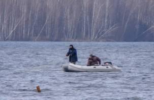 За 400 пойманных рыб смоляне «влетели» на 90 000 рублей