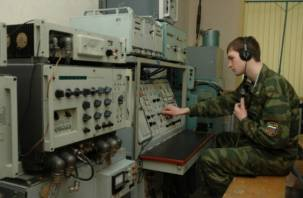 В армии испытали невидимую радиостанцию из Смоленска