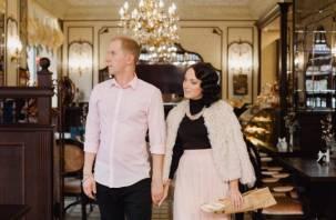 Звезда «Триод и Диод»  Максим Киселев женится