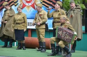 Cмолян приглашают на военно-патриотический фестиваль