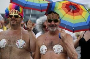 Верховный суд рассмотрит запрет на проведение гей-парада в Смоленске