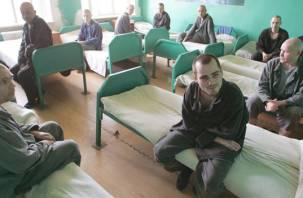 В смоленской психбольнице заключенных держали в жутких условиях