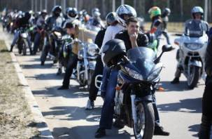Мотомарш «Дороги Победы» пройдет через Смоленск на Берлин