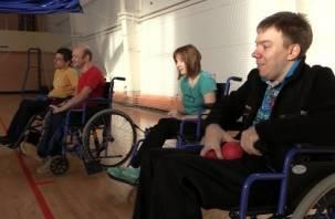 В Смоленской области инвалидов хотят сделать готовыми к труду и обороне