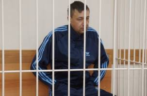 Убийце чиновницы из Ярцева предъявят обвинение