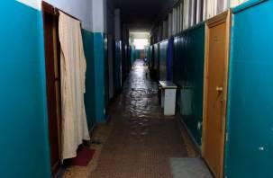Смоленские власти сэкономят казну за счет жильцов неблагоустроенных домов