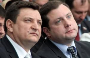Игорь Ляхов начал предвыборную кампанию в губернаторы?