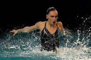 Смоленская пятикратная олимпийская чемпионка ушла из спорта