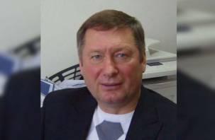 В Смоленске заведено уголовное дело на экс-губернатора Прохорова