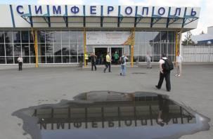Смоляне не смогут полететь в Крым из Витебска?
