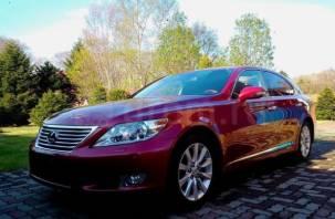 Смолянин продал своей жене Lexus за 50 тысяч рублей