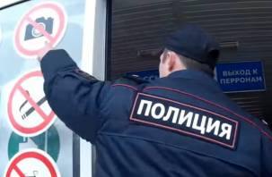 Жительница Витебска учила смоленских полицейских правилам съемки