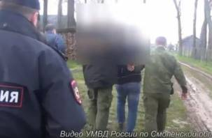 На Смоленщине обнаружен крупнейший в ЦФО канал легализации мигрантов (видео)