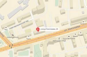 На улице Николаева ограничат движение