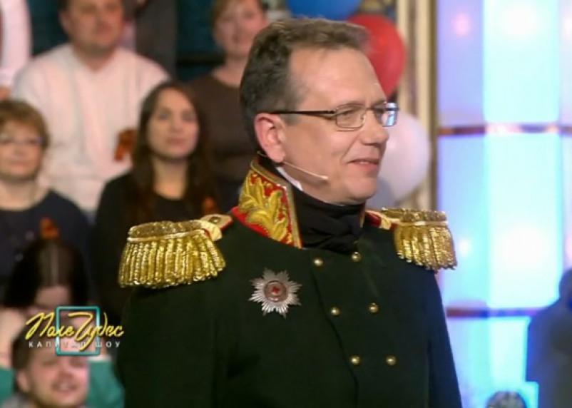 Смолянин победил в популярной телеигре «Поле Чудес»