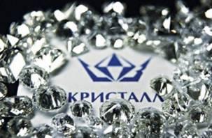 Смоленские бриллианты и Императорскую корону покажут в Америке