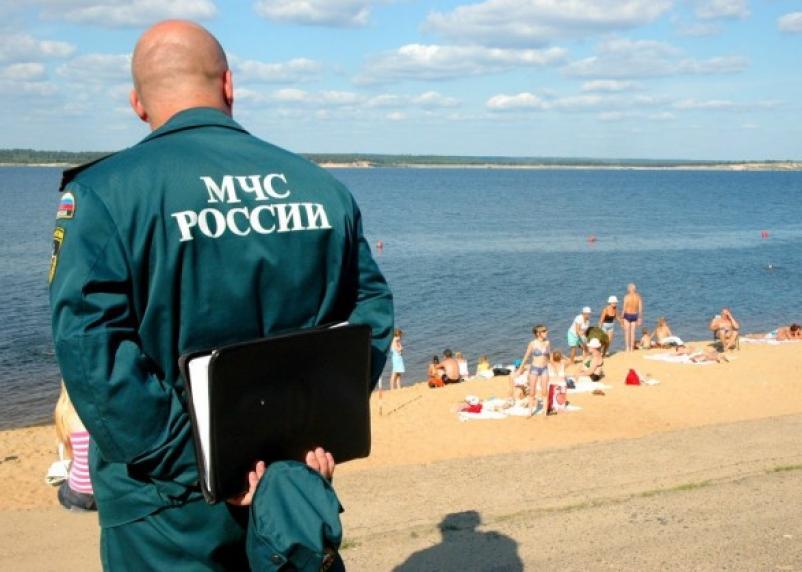 На Смоленщине началась подготовка к купальному сезону