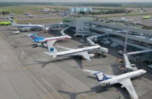 В России меняются правила пограничного контроля для авиарейсов из Белоруссии