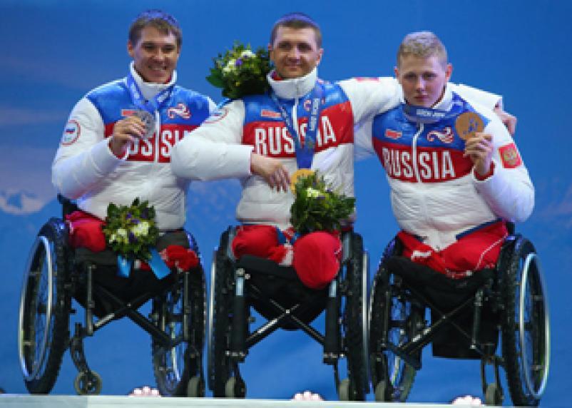 Всероссийские соревнования паралимпийцев пройдут в Смоленске