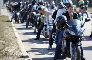 МИД России возмущен решением Польши не пропускать российских мотоциклистов