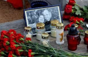Украинцам понравились фото смоленской авиакатастрофы, сделанные жителем Брянска