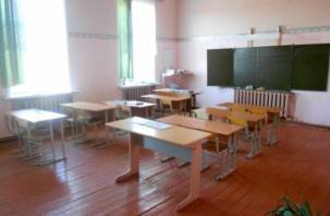 Многодетные семьи на Смоленщине лишают школьного образования?