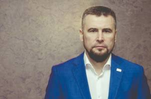 Владислав Апаков: почти Д'Артаньян