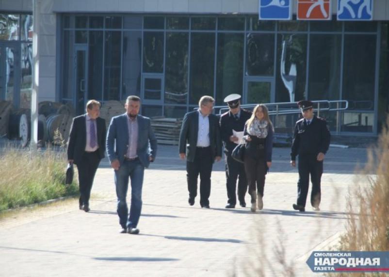 «Юбилейный» коррупционный скандал в Смоленске: реакция властей и версии событий
